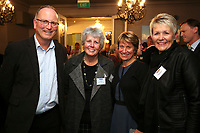 Wairarapa Chamber of Commerce function with Finance Minister Hon. Steven Joyce at the White Swan Hotel in Greytown, New Zealand on Tuesday, 6 June 2017. Photo: Hagen Hopkins / lintottphoto.co.nz