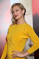 HOLLYWOOD, CA - APRIL 18: Zoe Bell at the premiere of 'Unforgettable' at the TCL Chinese Theatre on April 18, 2017 in Hollywood, California. <br /> CAP/MPI/DE<br /> &copy;DE/MPI/Capital Pictures