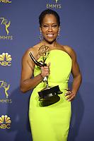 70th Primetime Emmy Awards - Press Room