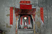 Dieux et déesses de Chine