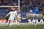 ITA-ENG, Roma 11.02.2012
