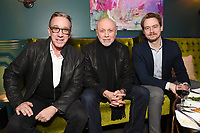LOS ANGELES, CA - FEBRUARY 6:  Tim Allen, Hector Elizondo, Christoph Sanders attend the FOX Winter TCA 2019 All Star Party at The Fig House on February 6, 2019 in Los Angeles, California. (Photo by Scott Kirkland/Fox/PictureGroup)
