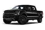 Ford F-150 Raptor 4WD Pickup 2018
