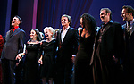 Brian Stokes Mitchell, Emily Loesser, Jo Sullivan Loesser, Paul McCartney, Audra McDonald, Marc Kudisch, Patrick Wilson<br />