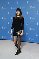 www.acepixs.com<br /> <br /> February 10 2017, Berlin<br /> <br /> Anjela Nedyalkova at the 'T2 Trainspotting' photo call during the 67th Berlinale International Film Festival Berlin at Grand Hyatt Hotel on February 10, 2017 in Berlin, Germany.<br /> <br /> By Line: Famous/ACE Pictures<br /> <br /> <br /> ACE Pictures Inc<br /> Tel: 6467670430<br /> Email: info@acepixs.com<br /> www.acepixs.com