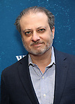 "Preet Bharara attending the Broadway Opening Night Performance of  ""What The Constitution Means To Me"" at the Hayes Theatre on March 31, 2019 in New York City."