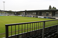 General view of Dartford FC during Charlton Athletic Under-23 vs Burnley Under-23, Professional Development League Football at Princes Park on 9th September 2019