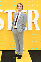 "Harry Mitchell<br /> arriving for the ""Yesterday"" UK premiere at the Odeon Luxe, Leicester Square, London<br /> <br /> ©Ash Knotek  D3510  18/06/2019"