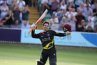 Somerset v Essex T20 August 2018