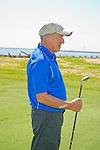 Oceanside, New York, USA. 2nd August 2013. HOWARD SHOULDER, of Atlantic Beach, is golfing at South Bay Country Club.<br />