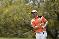 Bernd Wiesberger (AUT) during the 2nd round of the Alfred Dunhill Championship, Leopard Creek Golf Club, Malelane, South Africa. 14/12/2018<br /> Picture: Golffile | Tyrone Winfield<br /> <br /> <br /> All photo usage must carry mandatory copyright credit (&copy; Golffile | Tyrone Winfield)