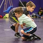 Indianola Youth Wrestling 1-11-17