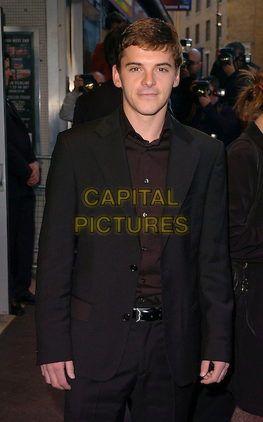 """GUEST.Arrivals at the UK Film Premiere of """"Wah Wah"""", .Odeon Leicester Square, London, England, .May 30th 2006..half length.Ref: CAN.www.capitalpictures.com.sales@capitalpictures.com.©Can Nguyen/Capital Pictures"""
