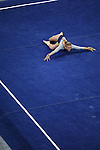 21 APR 2012:  Alyssa Pritchett of UCLA performs her floor routine during the Division I Women's Gymnastics Championship held at the Gwinnett Center Arena in Duluth, GA. Alabama placed first with a team score of 197.850. Joshua Duplechian/NCAA Photos
