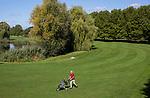 ELST - hole 6 , Golfbaan Landgoed Welderen. COPYRIGHT  KOEN SUYK