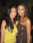Miss Universe & USA 06/06/2007