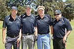 Fairways Fundraising Golf Day 2014