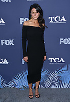 02 August 2018 - West Hollywood, California - Emmanuelle Chriqui . 2018 FOX Summer TCA held at Soho House. <br /> CAP/ADM/BT<br /> &copy;BT/ADM/Capital Pictures