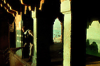 Varanasi, India - 1996
