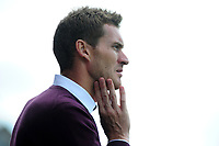Matt Taylor Manager of Exeter City during the pre season friendly match between Exeter City and Swansea City at St James Park in Exeter, England, UK. Saturday, 20 July 2019