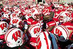 2014 NCAA Football: Illinois at Wisconsin