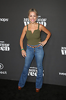 1 August 2019 - Los Angeles, California - Jessica Hall. Weedmaps Museum of Weed Exclusive Preview Celebration held at Weedmaps Museum Pop Up. Photo Credit: FSadou/AdMedia