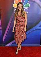 08 August 2019 - Beverly Hills, California - Jojo Fletcher. 2019 NBC Summer Press Tour held at Beverly Hilton Hotel. <br /> CAP/ADM/BT<br /> ©BT/ADM/Capital Pictures