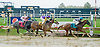 No Play winning at Delaware Park on 10/15/12