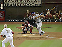 MLB: Arizona Diamondbacks vs Texas Rangers