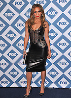 Jennifer Lopez at the Fox TCA All-Star Party at the Langham Huntington Hotel, Pasadena.<br /> January 13, 2014  Pasadena, CA<br /> Picture: Paul Smith / Featureflash