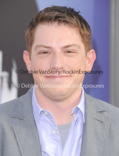 Seth Grahame-Smith at The Warner Bros. L.A. Premiere of DARK SHADOWS held at The Grauman's Chinese Theatre in Hollywood, California on May 07,2012                                                                               © 2012 Hollywood Press Agency