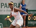 Venus Williams (USA) defeated Louisa Chirico (USA) 6-2, 6-1
