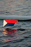 Rowing, U.S. National Rowing Team oar,.