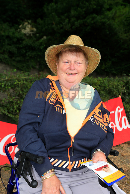 Mary Gartland At the Donor's Green Open Day <br /> Picture: www.newsfile.ie