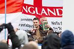 09/06/2012 EDL Rochdale demo