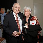 Torrington, CT 052017MK12 Stephen and Joan Altsthuler gathered at the 19th Annual Warner Theatre Gala on Saturday. Michael Kabelka / Republican-American