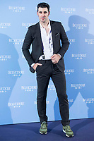 David Amor attends the Belvedere Vodka Party at Pavon Kamikaze Theater in Madrid,  May 25, 2017. Spain.<br /> (ALTERPHOTOS/BorjaB.Hojas) /NortePhoto.com