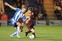 Colchester United vs Bradford City 29-09-15