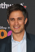 08 November 2017 - Hollywood, California - Gael Garcia Bernal. Disney Pixar's &quot;Coco&quot; Los Angeles Premiere held at El Capitan Theater. <br /> CAP/ADM/FS<br /> &copy;FS/ADM/Capital Pictures