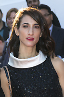 www.acepixs.com<br /> <br /> September 13 2017, Toronto<br /> <br /> Director Deniz Gamze Erguven attends the premiere of 'Kings' during the 42nd Toronto International Film Festival at the Roy Thomson Hall in Toronto, Canada<br /> <br /> By Line: Famous/ACE Pictures<br /> <br /> <br /> ACE Pictures Inc<br /> Tel: 6467670430<br /> Email: info@acepixs.com<br /> www.acepixs.com