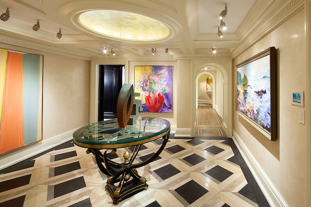 Fantastic Foyer