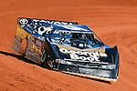 Feb 07, 2014; 11:46:27 AM; Waynesville, GA., USA; The Lucas Oil Late Model Dirt Series running The Georgia Boot Super Bowl of Racing at Golden Isles Speedway.  Mandatory Credit: (thesportswire.net)