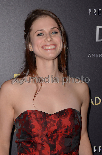 31 January  - Beverly Hills, Ca - Kelsey Reinhart. Arrivals for the Art Director's Guild 20th Annual Production Design Awards held at Beverly Hilton Hotel. Studios. Photo Credit: Birdie Thompson/AdMedia