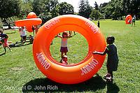 2014 Summer at Park