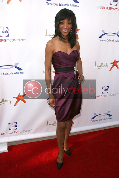Shaun Robinson<br />at the 8th Annual Comedy for A Cure, a Benefit to raise Funds and Awareness for the Tuberous Sclerosis Alliance. Boulevard3, Hollywood, CA. 04-05-09<br />Dave Edwards/DailyCeleb.com 818-249-4998