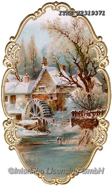 Isabella, CHRISTMAS SANTA, SNOWMAN, WEIHNACHTSMÄNNER, SCHNEEMÄNNER, PAPÁ NOEL, MUÑECOS DE NIEVE, nostalgic, paintings+++++,ITKEK2319371,#X#