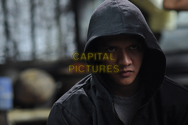 Iko Uwais<br /> in The Raid 2 (2014)<br /> (The Raid 2: Berandal)<br /> *Filmstill - Editorial Use Only*<br /> CAP/NFS<br /> Image supplied by Capital Pictures
