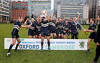 2018 Cambridge v Oxford Varsity Rugby League