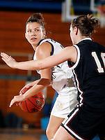 FIU Women's Basketball v. Troy (2/6/07)