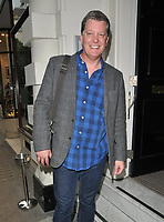 "Samuel Kane at the ""The Gatekeeper"" by Russ Kane book launch party, The Wellington Club, Jermyn Street, London, England, UK, on Thursday 30th May 2019.<br /> CAP/CAN<br /> ©CAN/Capital Pictures"